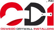 Oswego Drywall Installers